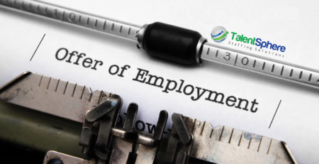 Offer Employment